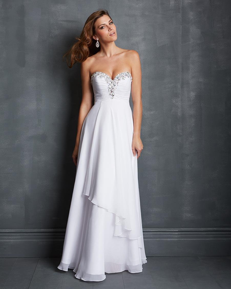 Style n70344 debutante dress - Style N70344 Debutante Dress