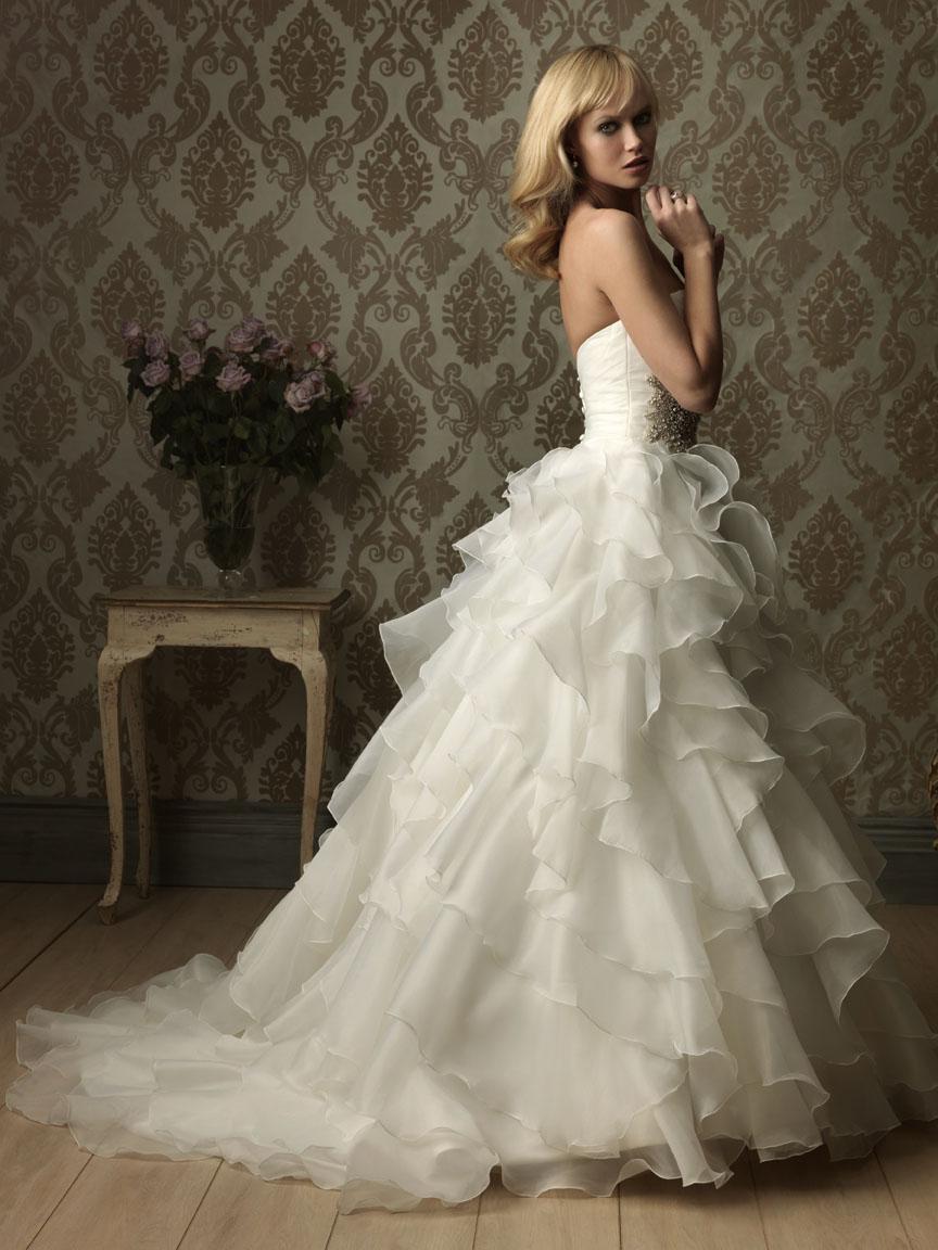 Style Hope Wedding Dress